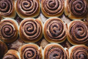 Read more about the article Kanelbullens dag