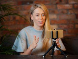 Read more about the article Lær å lage videoer på telefonen